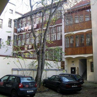 Praha 7 - Milady Horákové 1523