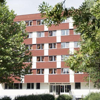Praha 9 - Bassova 14