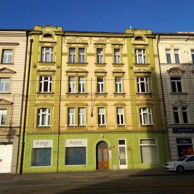 Praha 8 - Sokolovská 194