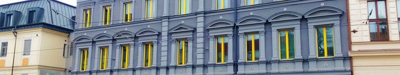 Praha 8 - Zenklova 54